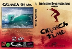 Crunch Time DVD
