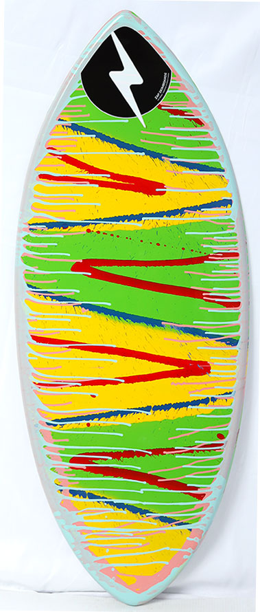 Zap Large Wedge #2006