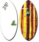 Zap Skimboards Logo East Coast Skimboards ...