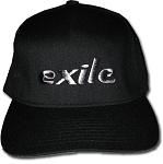 Exile - Hat