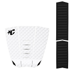 Skim Pad Set - White - Black Arch