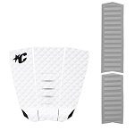 Skim Pad Set - White - Grey Arch