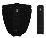 Zap Deluxe Pad Set - Black