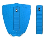 Zap Deluxe Pad Set - Blue