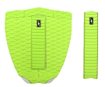 Zap Deluxe Pad Set - Green