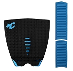 Skim Pad Set - Black/Cyan - Blue Arch