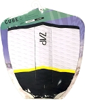 Cube Pad - White Black