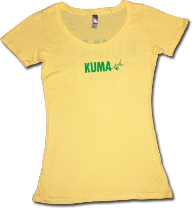 KUMA Ladies Tee