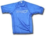 ZAP Rash Guard - Blue