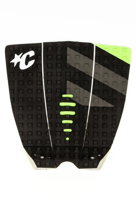 MICK FANNING - Black/Grey/Lime